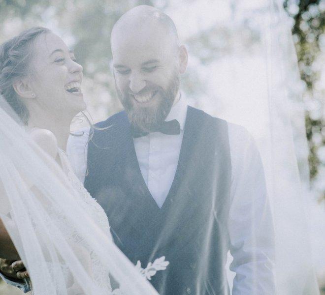 Claudia und Gregor