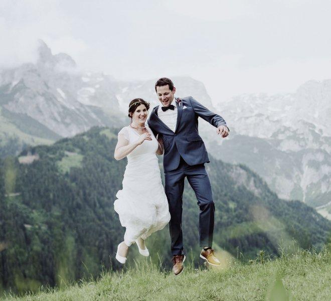 Anita & Georg