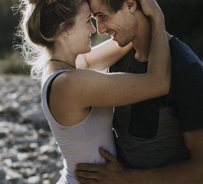 Mann & Frau
