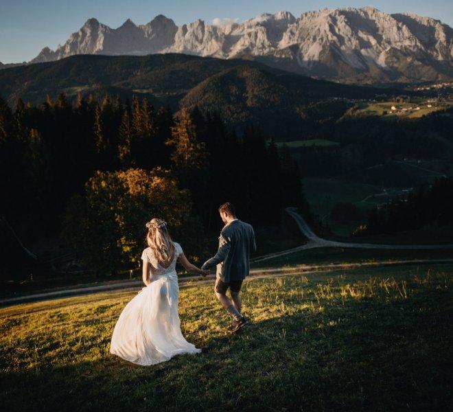 Hochzeitsfotografie-Almwelt Austria-Steiermark-schladming-Reiste