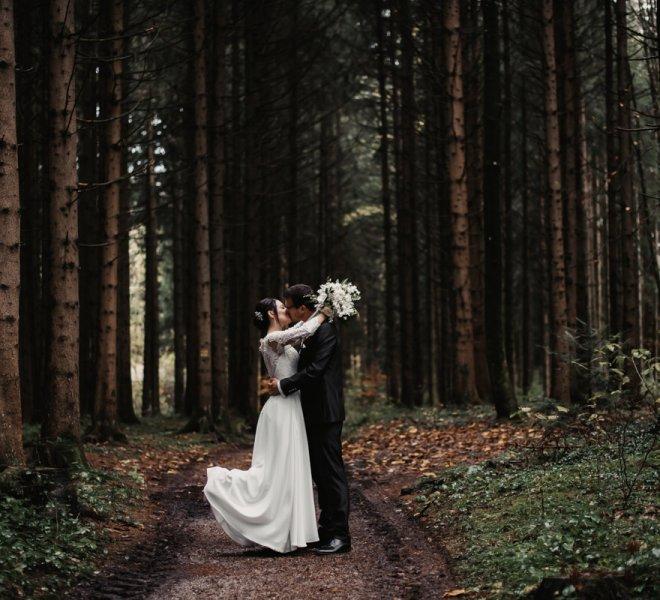 Hochzeit am Samersberg
