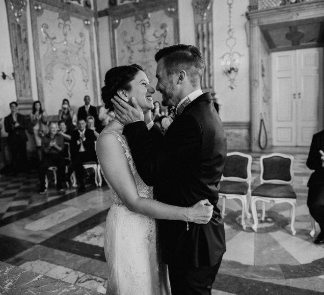 Hochzeit Mirabell