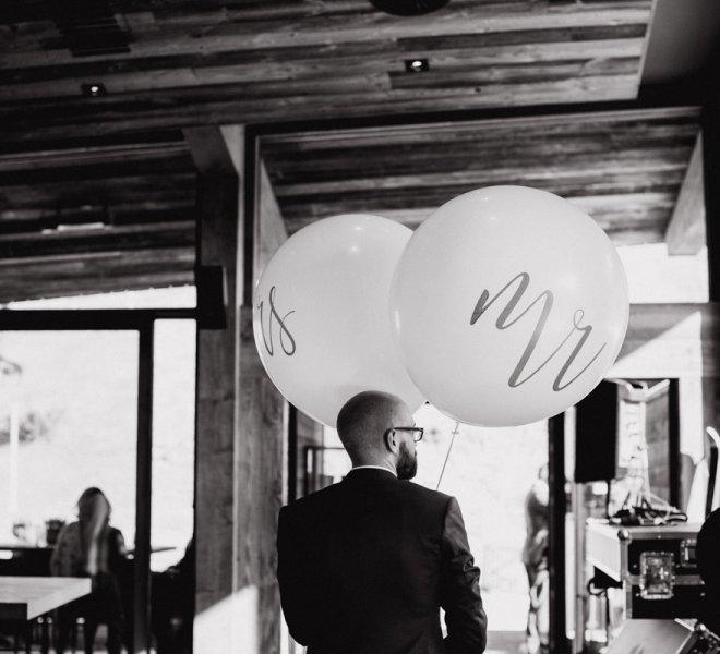 Hochkoenig Hochzeit