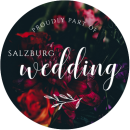 Badge Salzburg Wedding