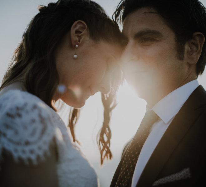 Hochzeitsfotograf-Salzburgkammergut-Brautpaar-Shooting- Berge und Wald 7
