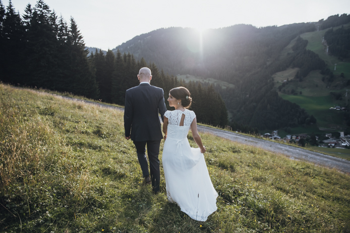 Berghochzeit Moutain Wedding