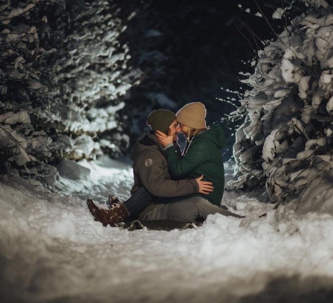 Verlobung-Foto-shooting-Golling-wald-winter-schnee-tennengau_CZI8851