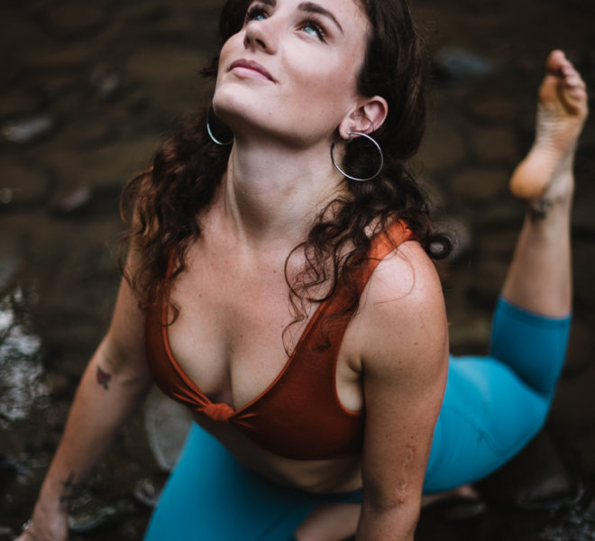 Claudia Weaver