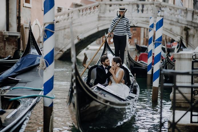 TFP-Shooting / Wedding in Venice ©Claudia Weaver